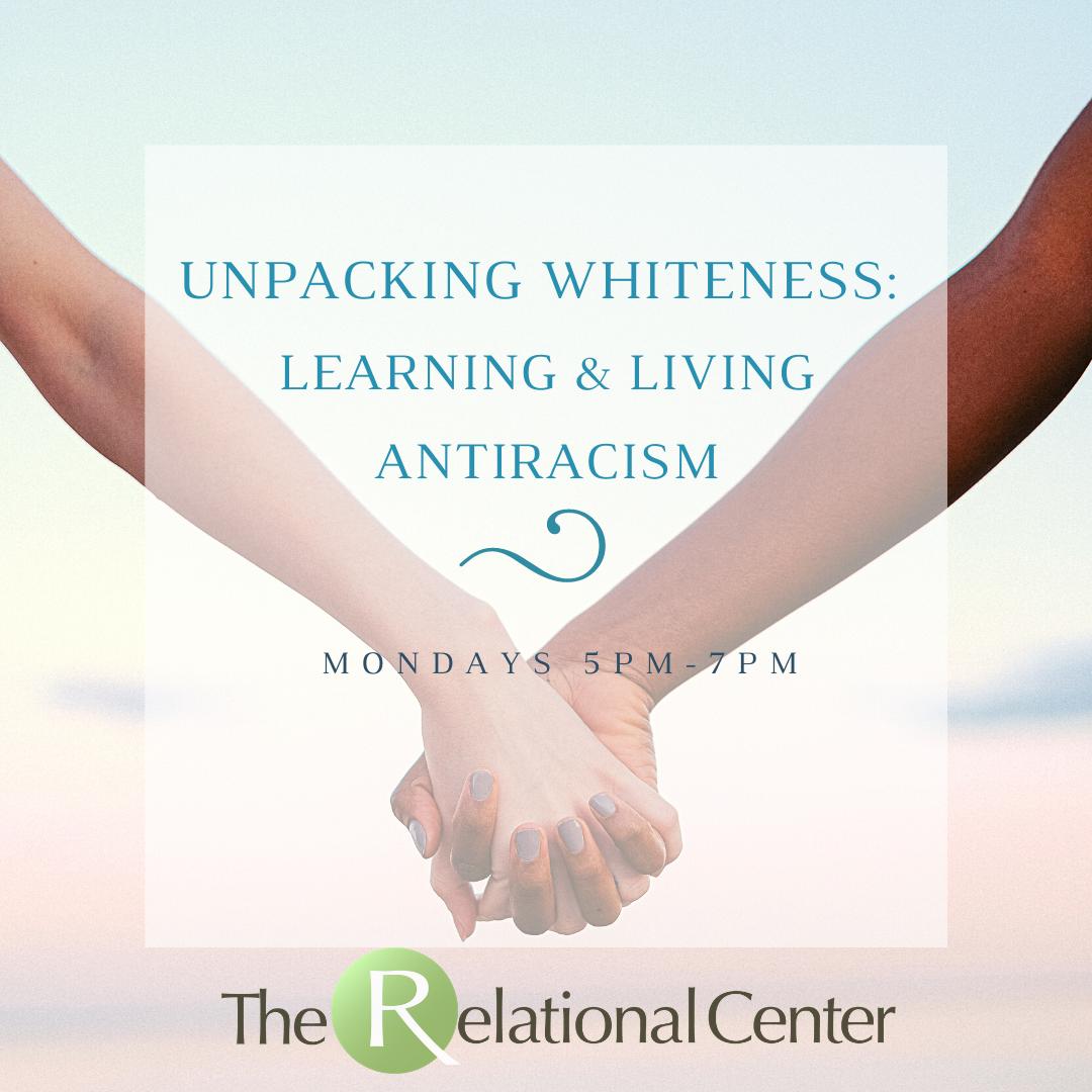 Unpacking Whiteness