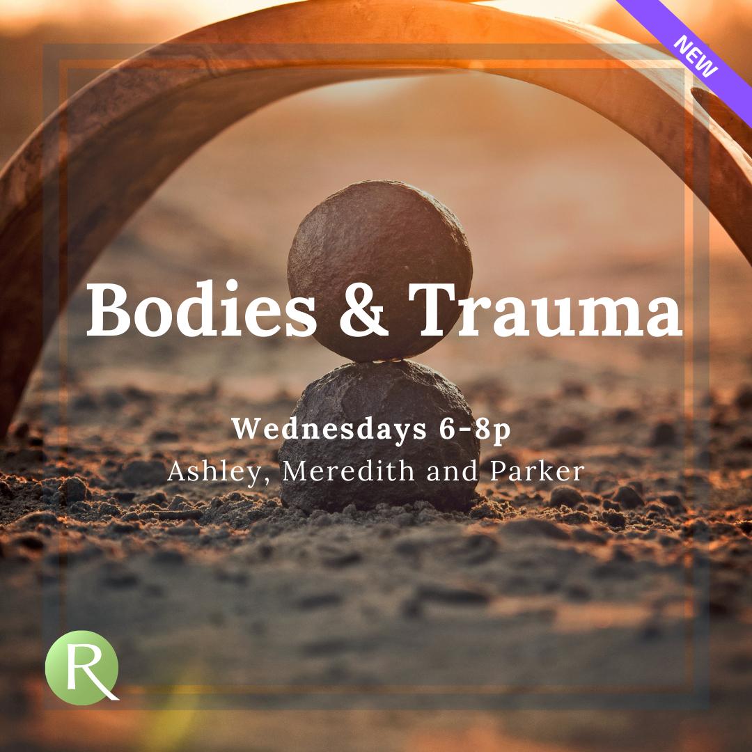 Bodies and Trauma