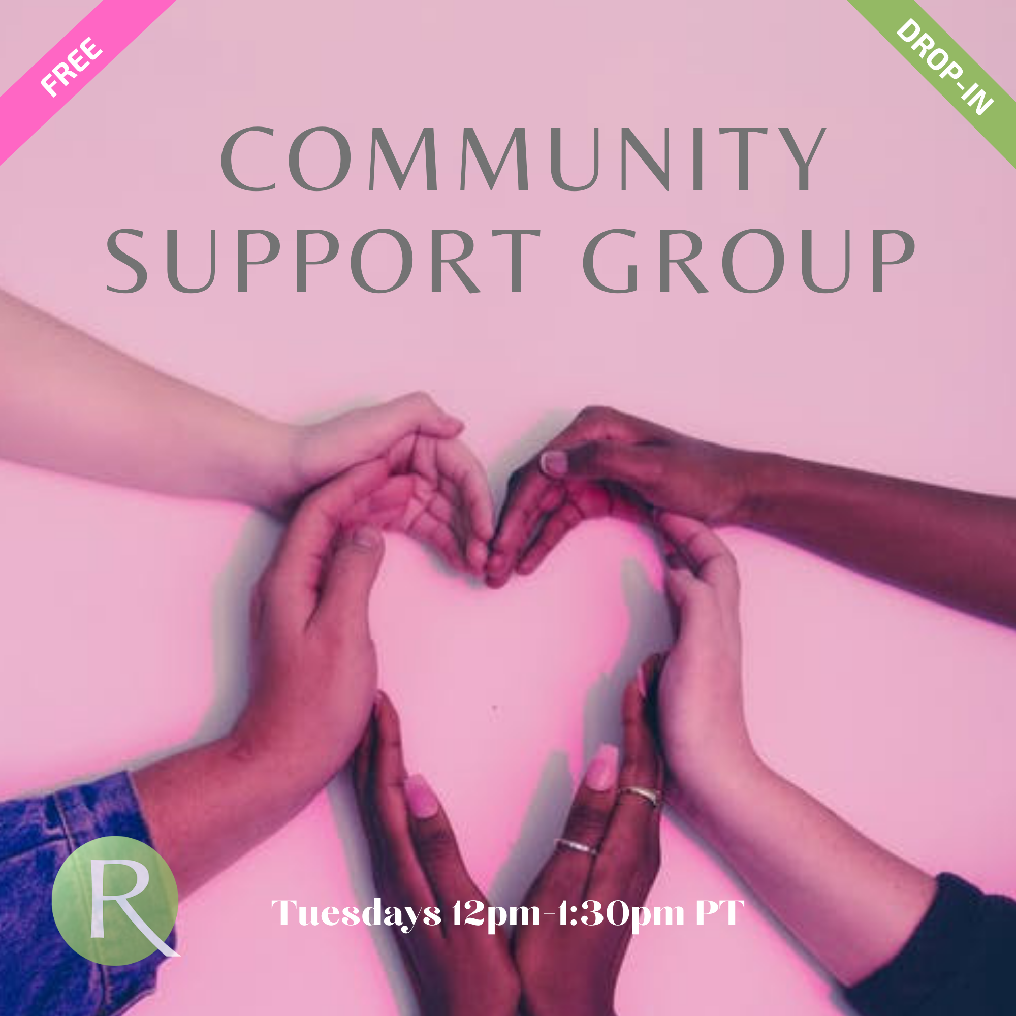 Community Support Group