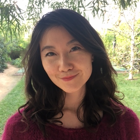 Gabrielle Zhuang, LCSW