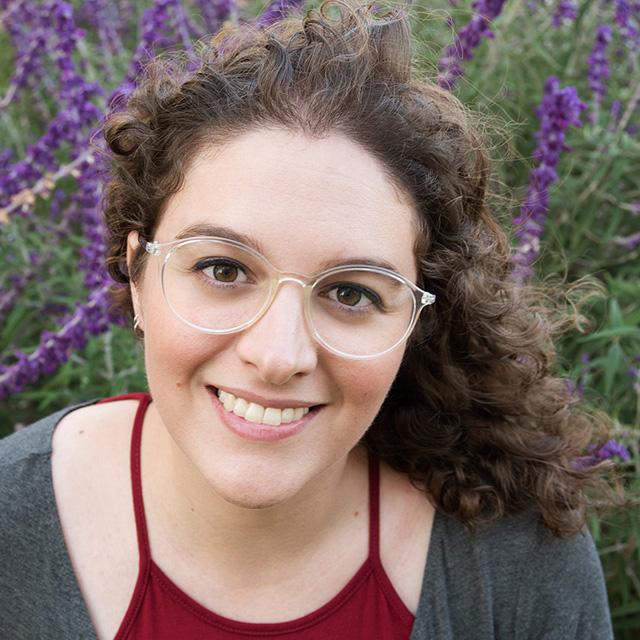 Natalie Cohen