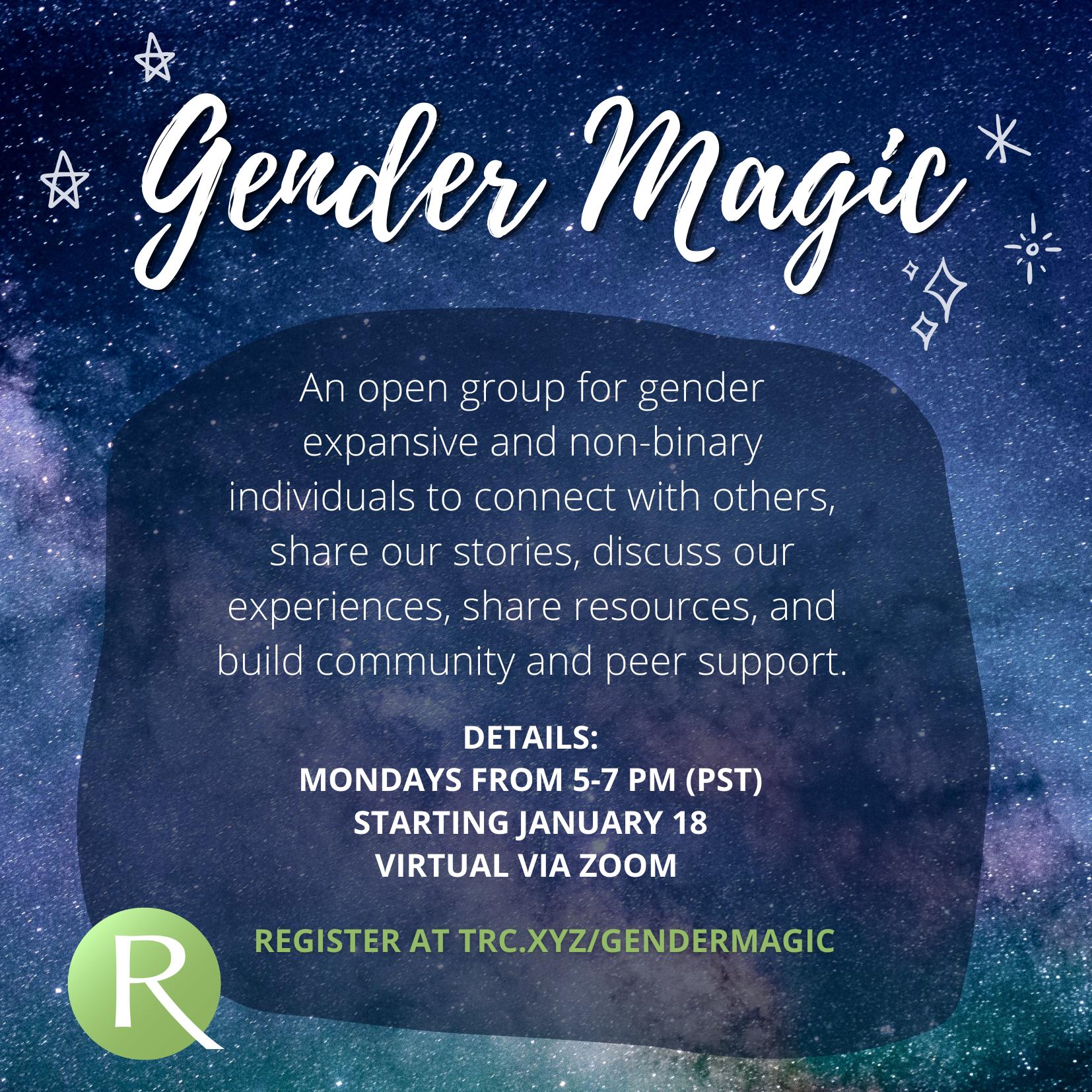 Gender Magic