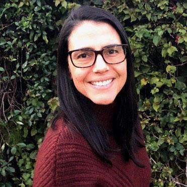 Kimberly Gill Morales
