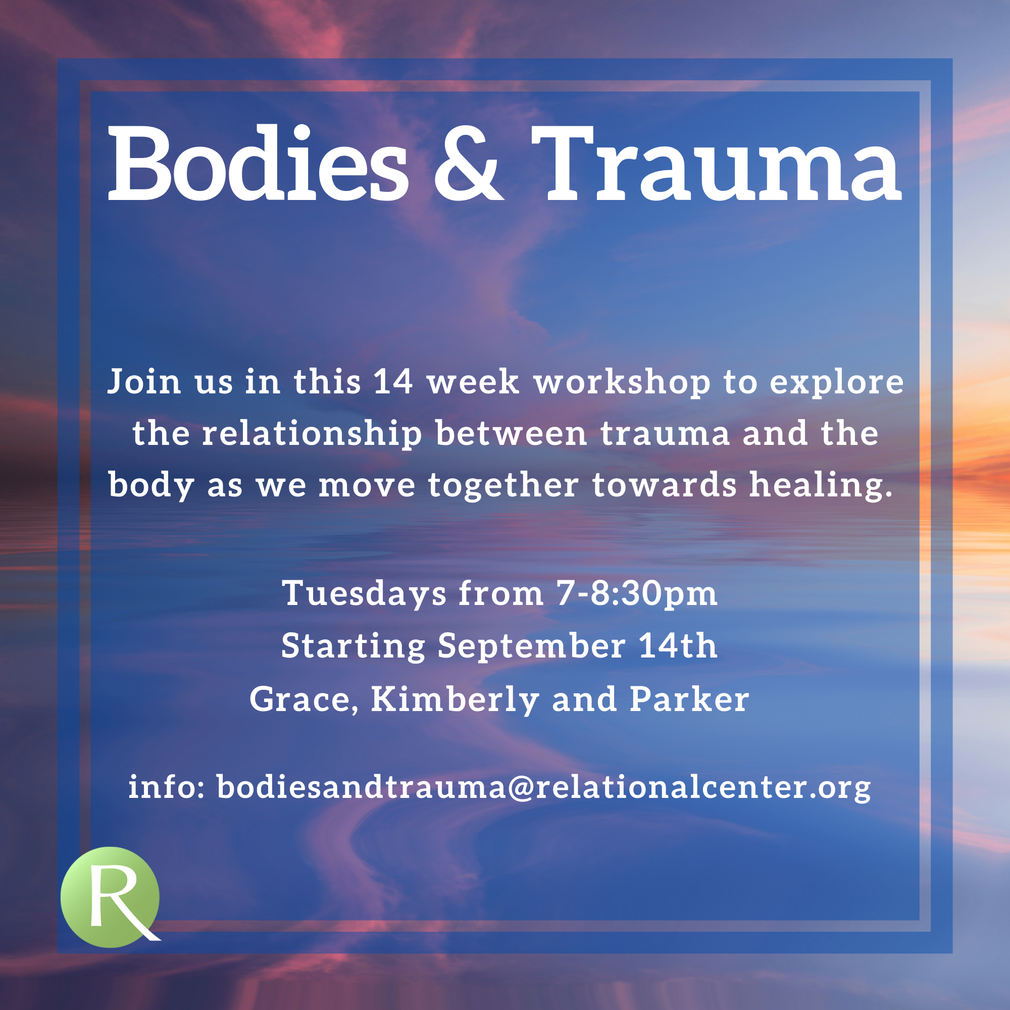 Bodies & Trauma